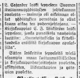 Uusi_Suometar_26-03-1907_Eklundin_hautajaiset2
